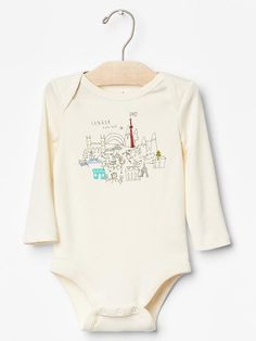 gap baby paris