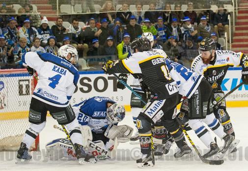 gap rouen hockey