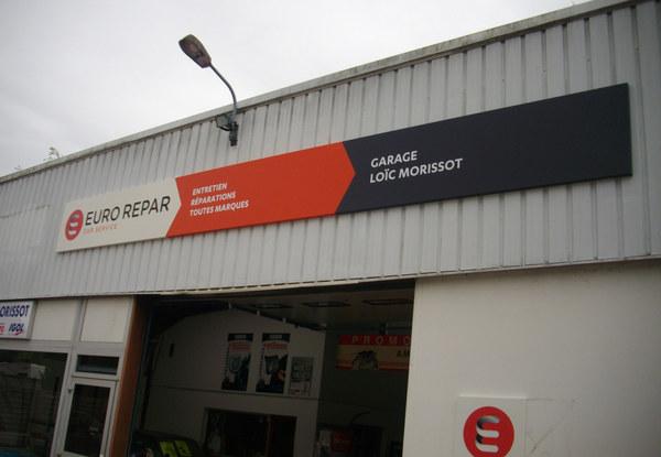 garage fleury