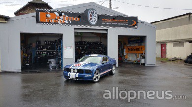 garage grand couronne
