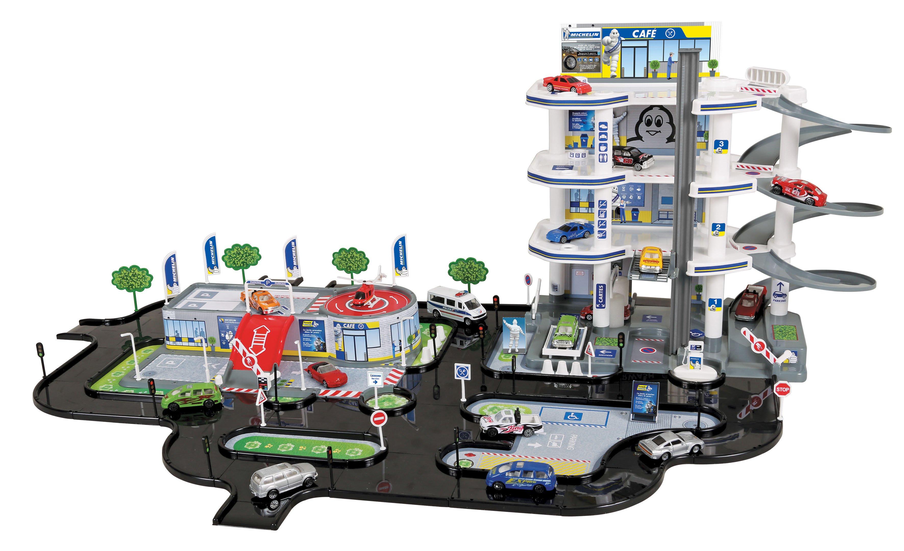 garage michelin jouet