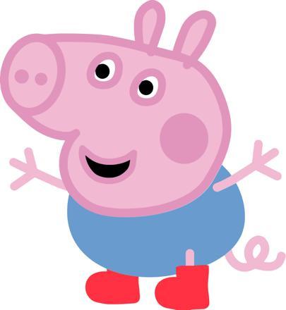 george pepa pig