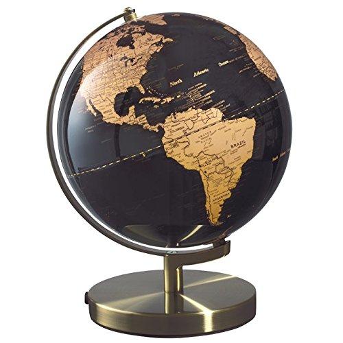 globe mappemonde