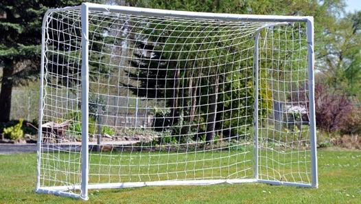 goal de foot pour jardin