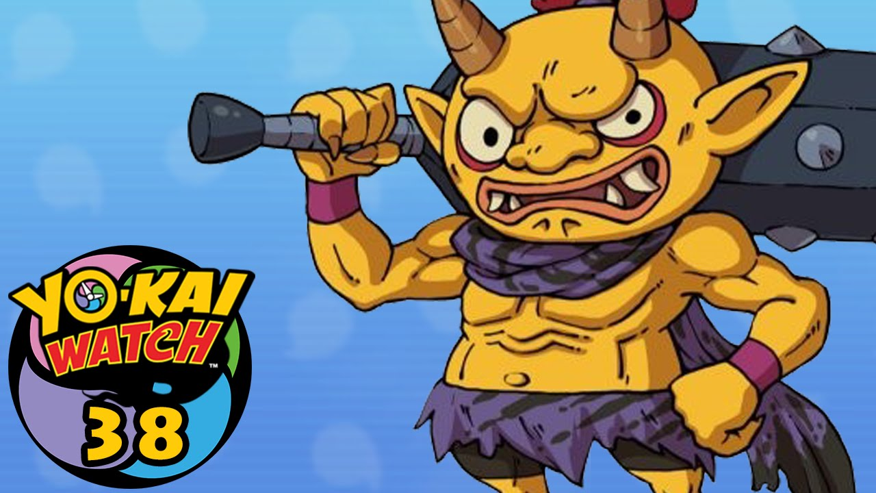 gorgouille yo kai watch