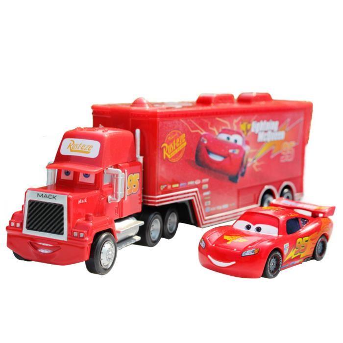 gros camion enfant