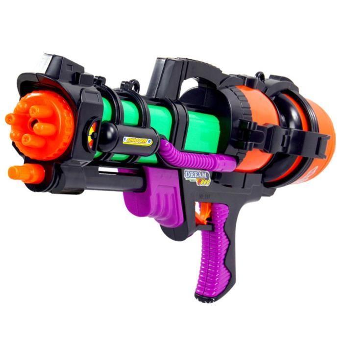 gros pistolet à eau