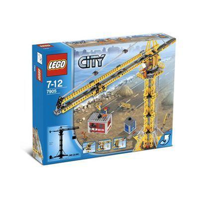 grue lego city