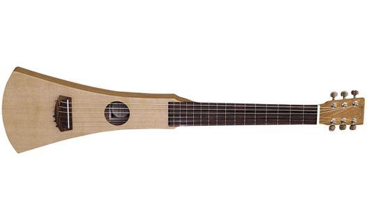guitare classique de voyage