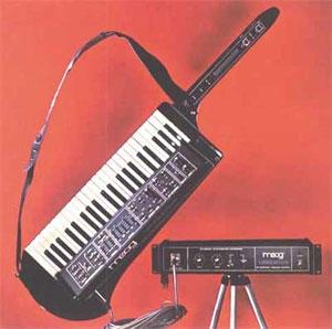 guitare clavier