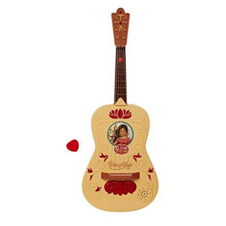 guitare elena d avalor