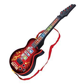 guitare jouet