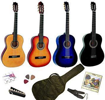 guitare seche enfant