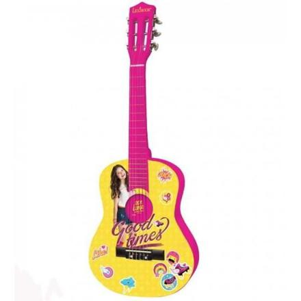 guitare soy luna