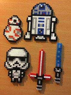 hama star wars