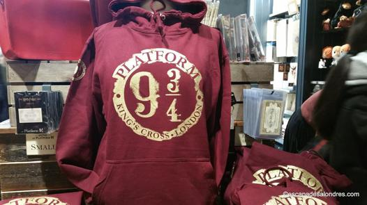 harry potter boutique officielle