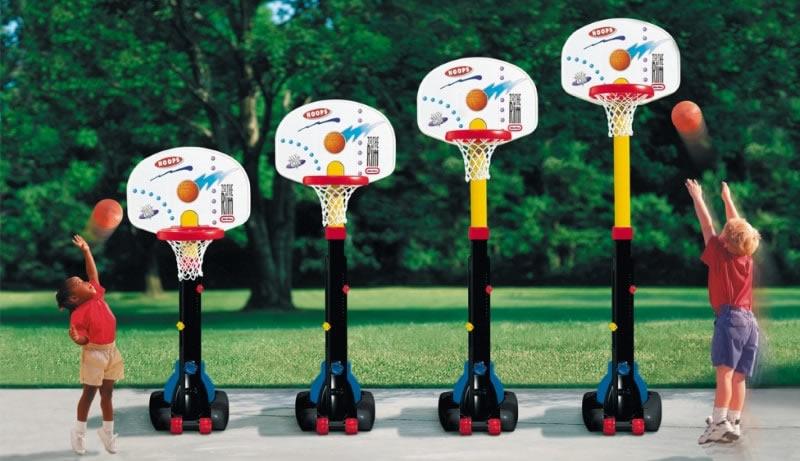 hauteur panier baby basket