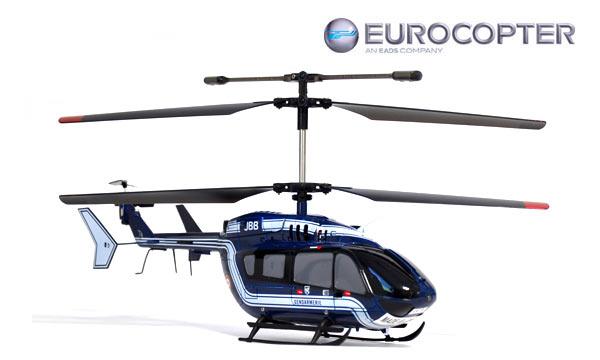 helicoptere gendarmerie telecommande