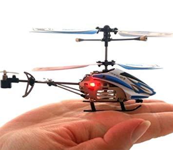 helicoptere miniature radiocommande
