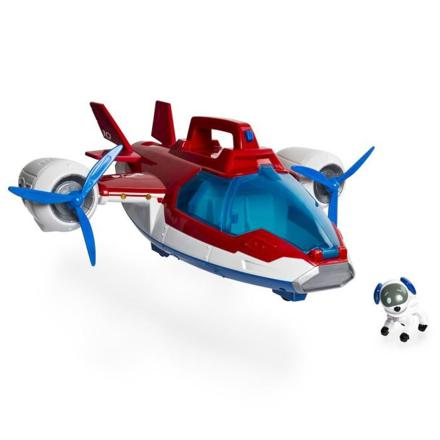 helicoptere pat patrouille