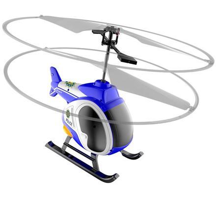 hélicoptère radiocommandé enfant