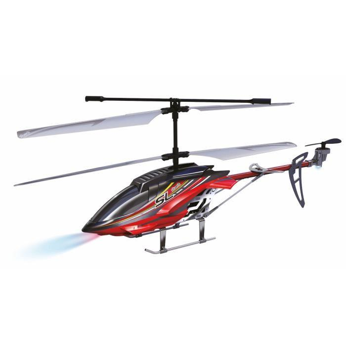 helicoptere rc silverlit