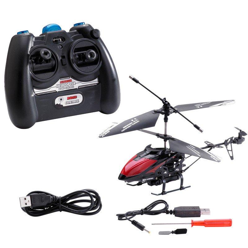 helicoptere telecommande avec camera