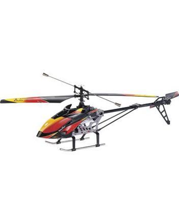 hélicoptère télécommandé extérieur
