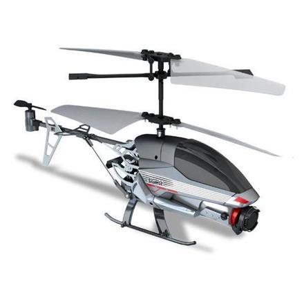 hélicoptère télécommandé silverlit