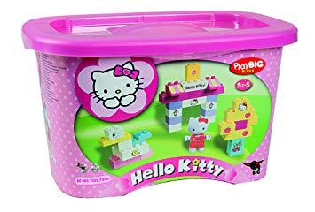 hello kitty jouet