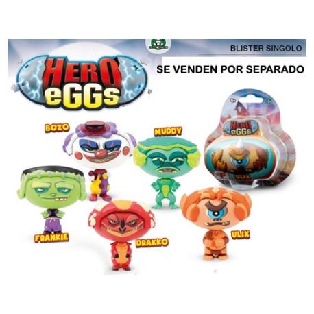hero eggs