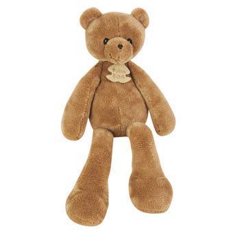 histoire d ours peluche