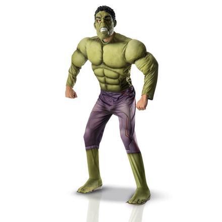 hulk deguisement