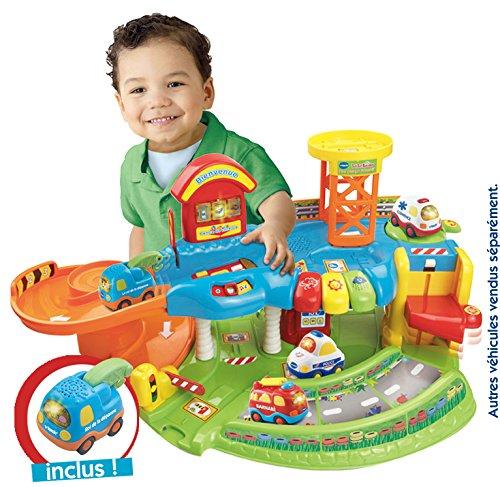 idee jouet bebe 1 an