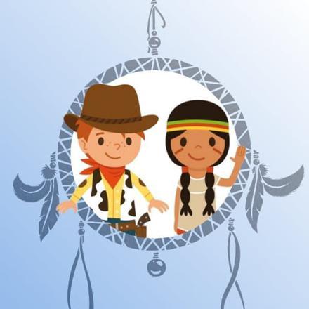 indien cowboy
