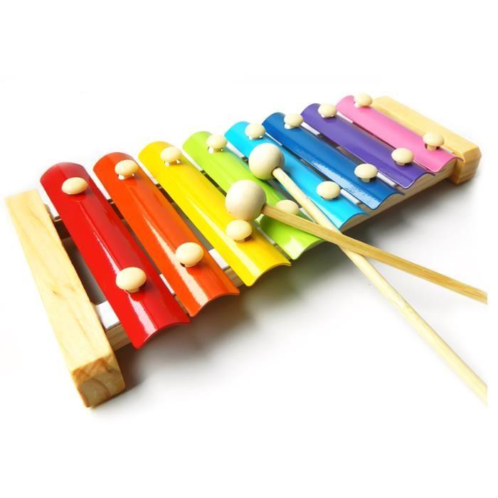 instrument à touches