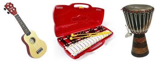 instrument de musique a