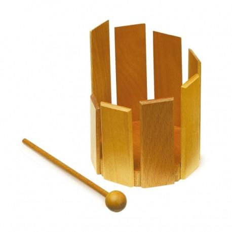 instrument de musique bois
