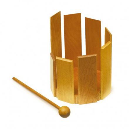 instrument de musique en bois