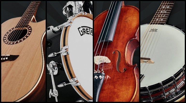 instrument de musique par t