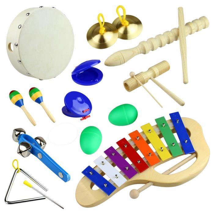 instrument musique enfant