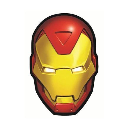 iron man casque