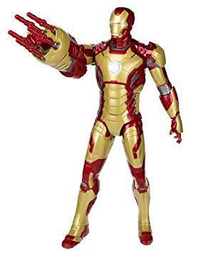 iron man jouet