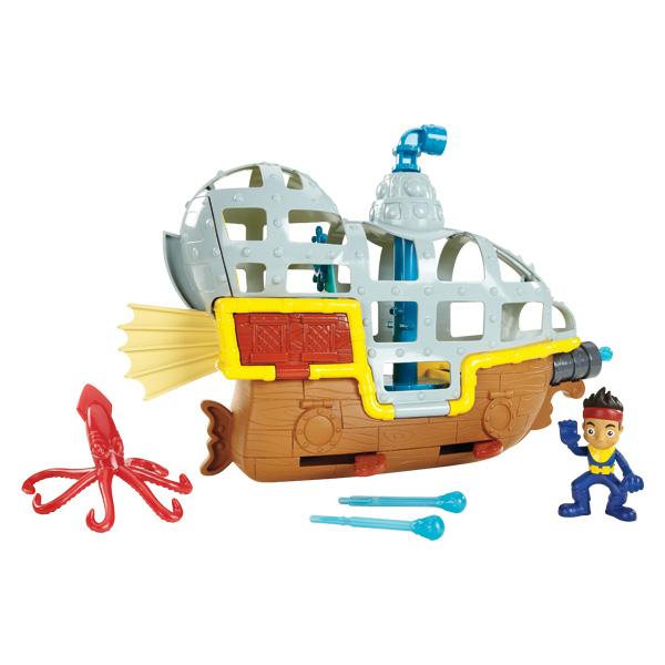 jake et les pirates jouet
