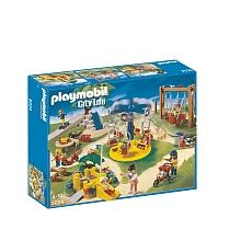 jardin d enfant playmobil