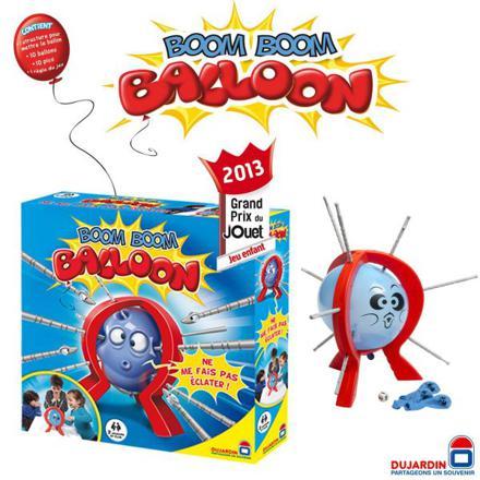 jeu balloon