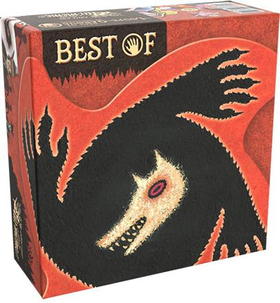 jeu best of loup garou