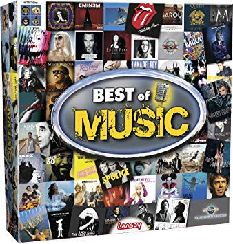 jeu best of music