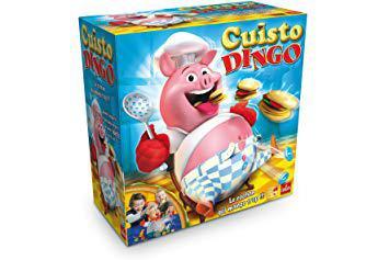 jeu cochon hamburger