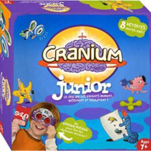 jeu cranium junior
